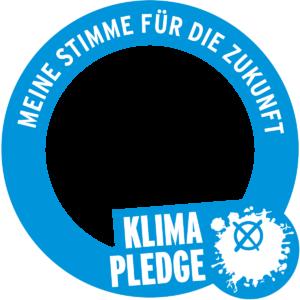 Initiative Klima Pledge