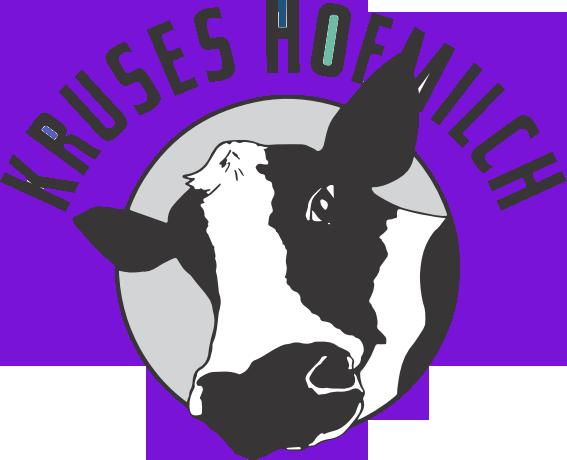 Logo Kruses Hofmilch Bramfelder Wochenmarkt